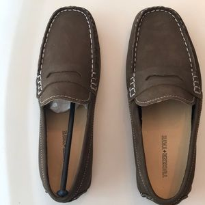 Tucker and Tate Matteo shoes